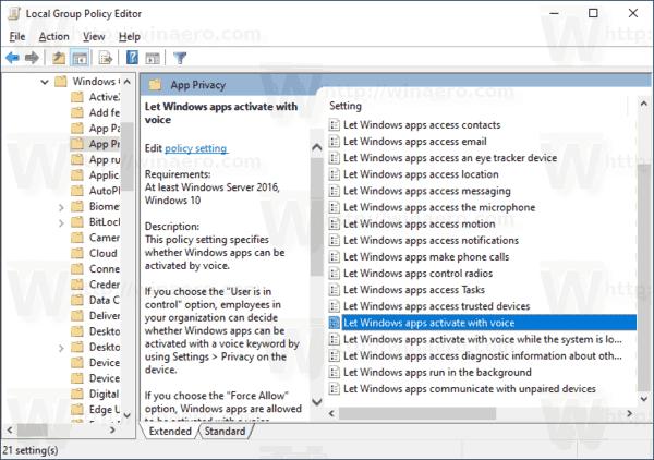 Windows 10 Privacy Voice Activation 04