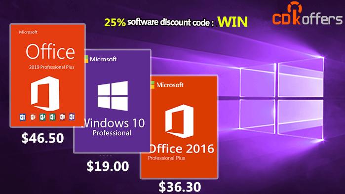 Discount price windows 10 pro