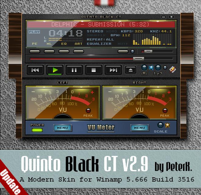 Quintoblackct Update 2.9