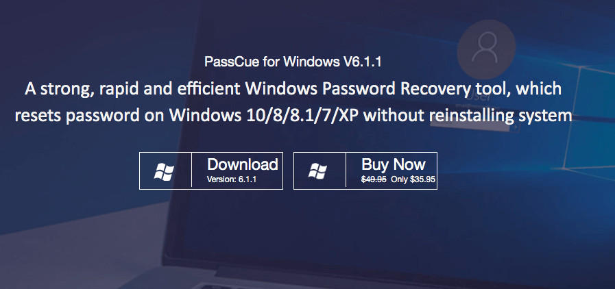 10 Best Windows Password Recovery Software