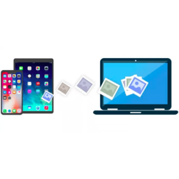 How to Transfer/Backup Files on iOS via iTools PC?