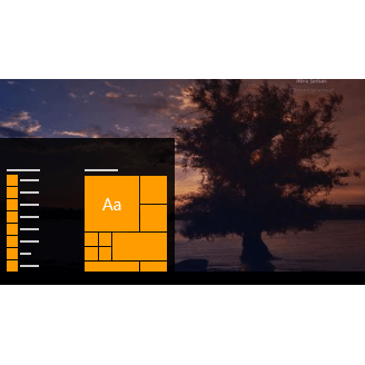 Danube Sunsets theme for Windows 10, 8, and 7