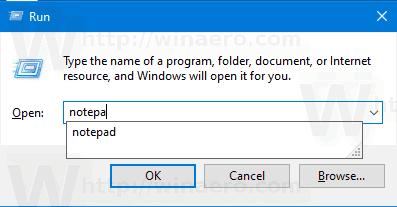 Windows 10 Window Frame Color Default 1