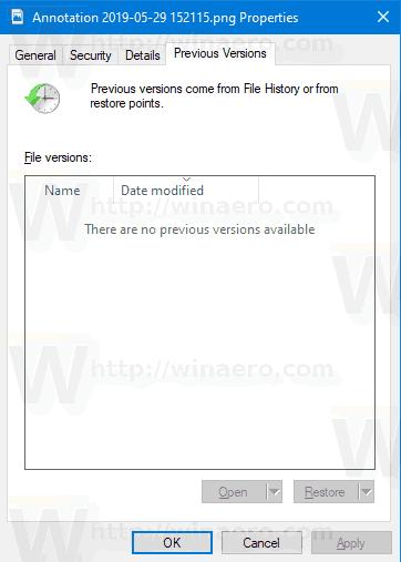 Windows 10 Window Frame Color Default 3