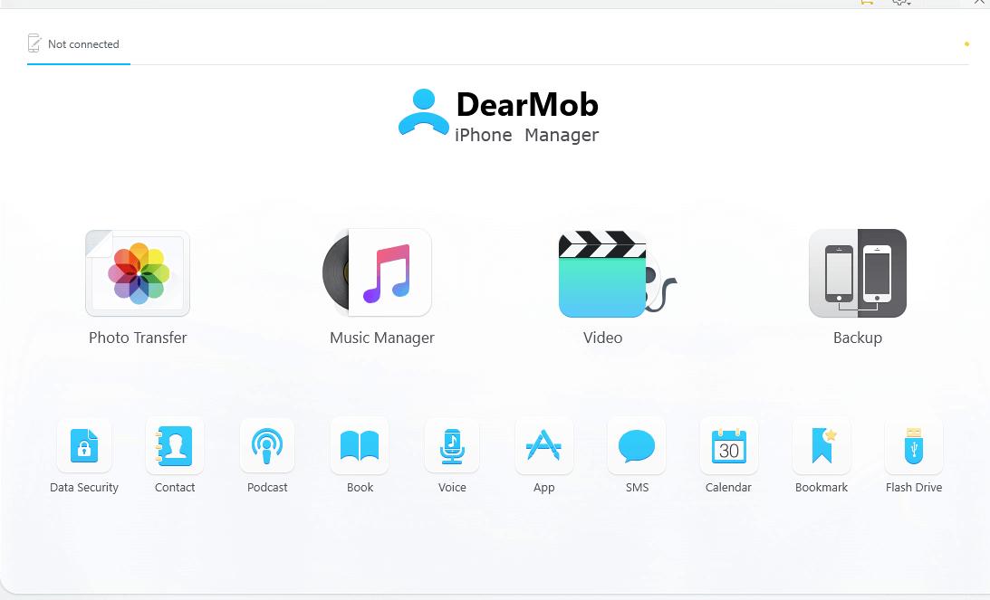Dearmob Ui