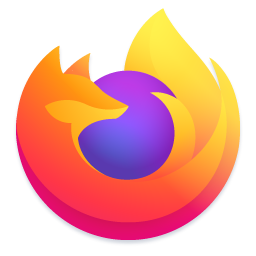 Firefox 70 New Icon Big 256