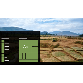 Rural Landscapes 3 theme for Windows 10, Windows 8 and Windows 7