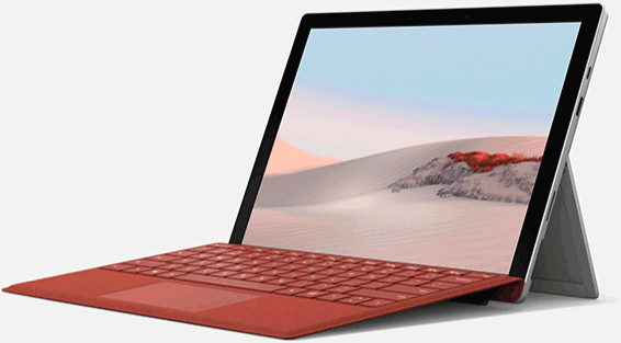 Surface Pro 7 Official