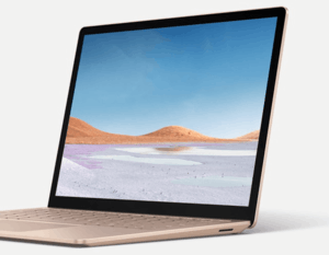 Download Surface Pro 7/Laptop 3 Wallpapers Showcased on October 2019 Event