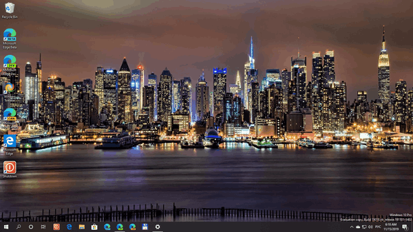 Cityscapes 2 Themepack 1