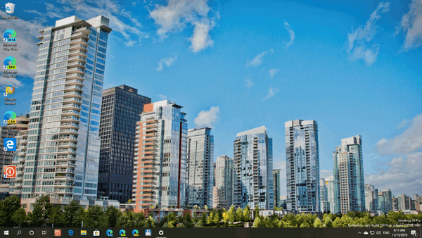 Cityscapes 2 Themepack 2