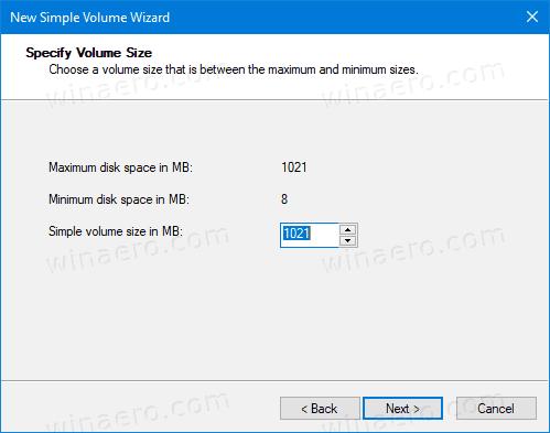 Disk Management Attach VHD 6
