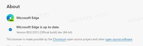 Edge Dev 80 New Icon