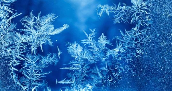 Ice Crystals PREMIUM