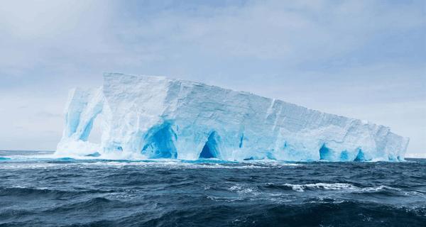 National Geographic Antarctica PREMIUM
