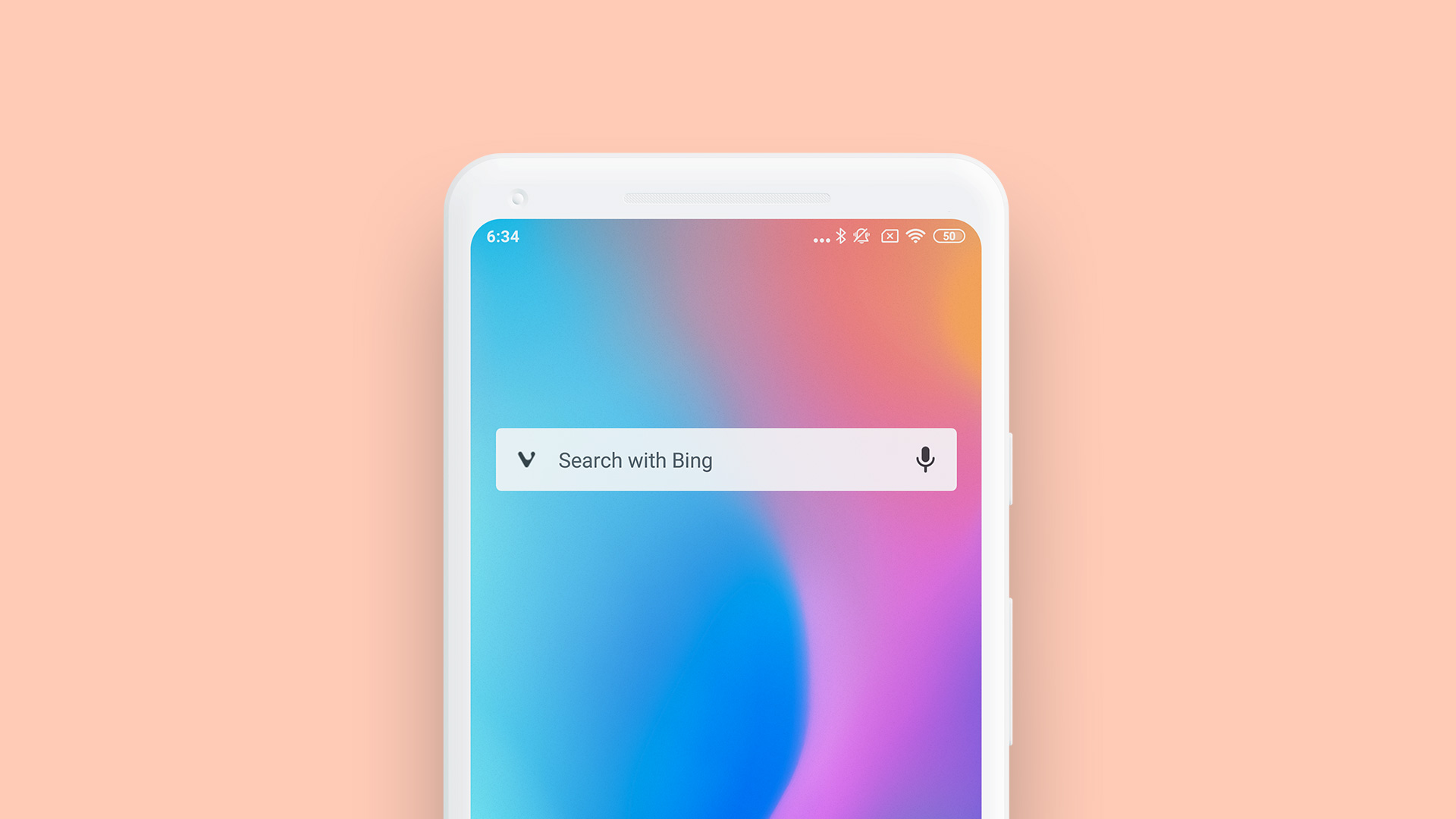 Search Widget