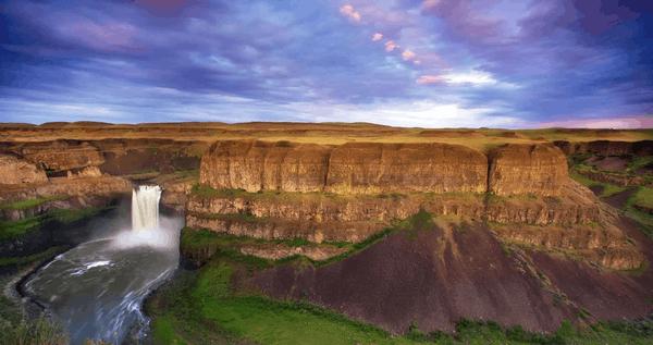 Stunning Waterfalls PREMIUM