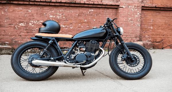 Vintage Motorcycles PREMIUM