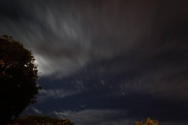 Bfantinatti Night Sky