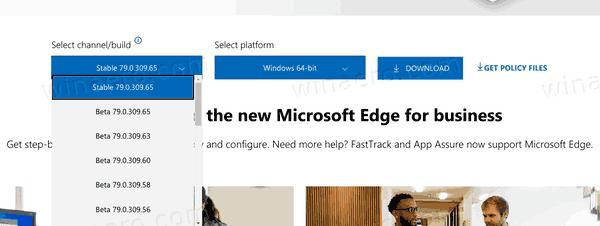 Edge Stable MSI 1