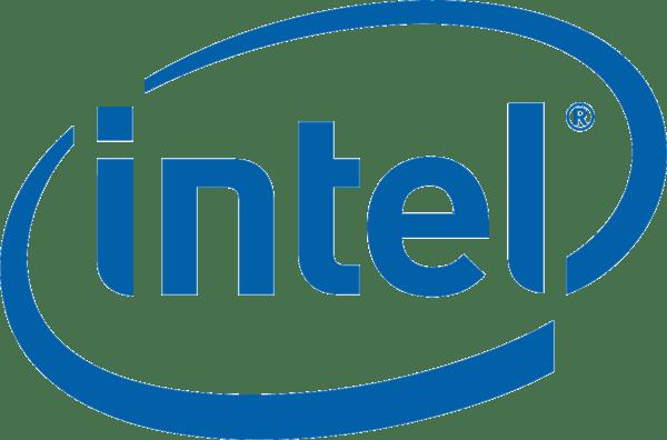 Intel Banner Logo