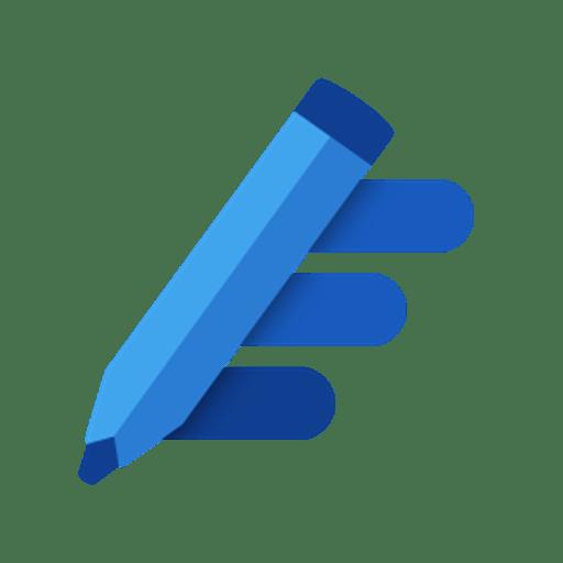 Microsoft Editor Icon Big 256