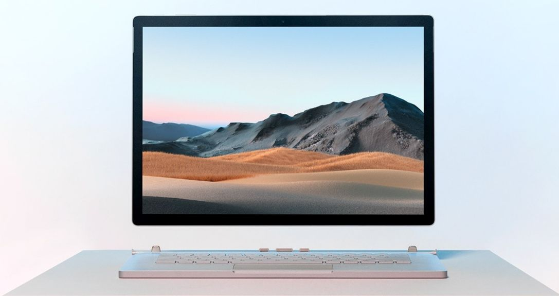 Surface Book 3 1