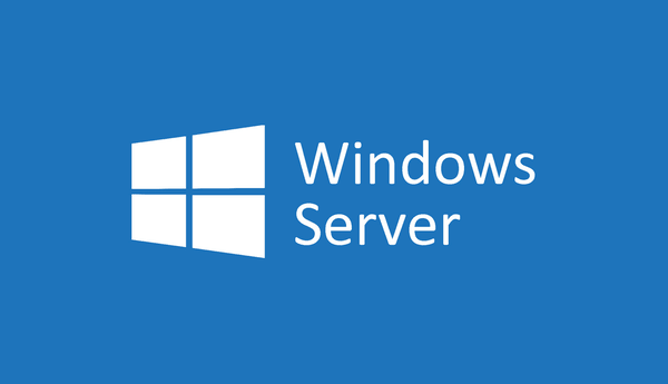 Windows Server Banner
