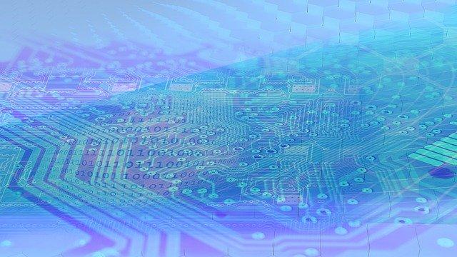 Computer Board Hardware Banner 2