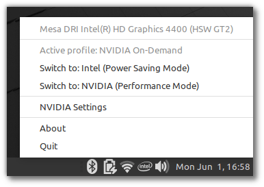 Linux Mint 20 Nvidia Support 1