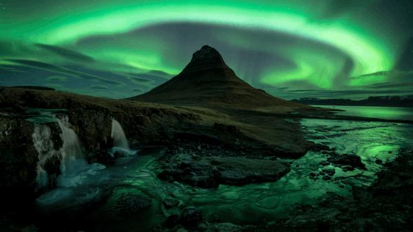 Night Skies Themepack