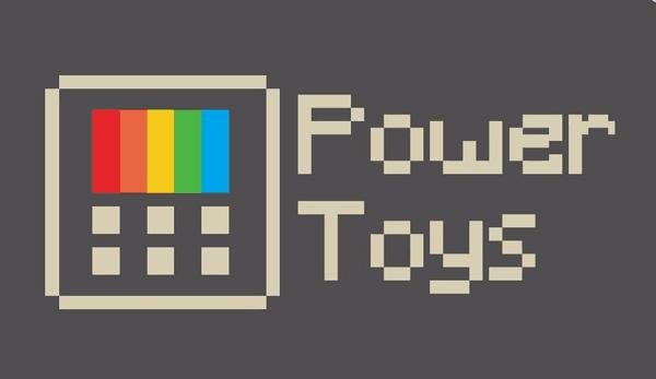 Powetoys Logo Banner