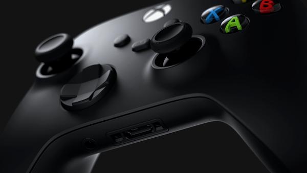 Xbox Series X Themepack