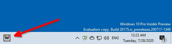 Microsoft Edge A Site Pinned To The Taskbar