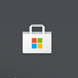 Microsoft Store Icon Colorful Fluent 256 2