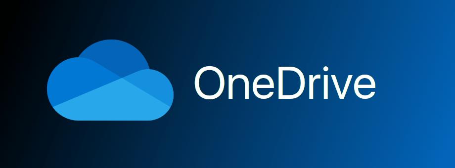OneDrive 2020 Banner
