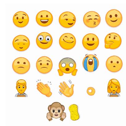 Telegram Animated Emoji