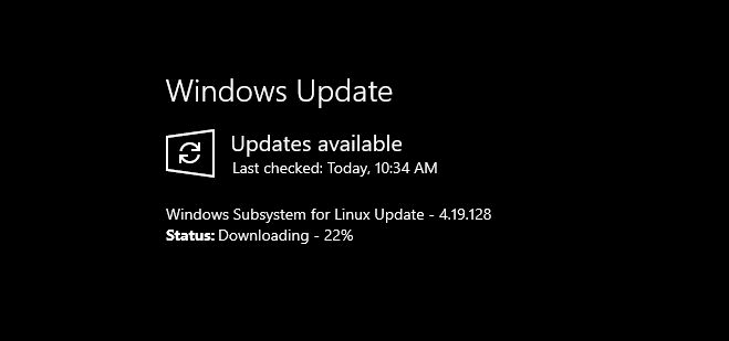 Windows Subsystem For Linux Update 419128 500x234