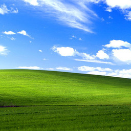 Windows XP SP1 source code leaked, reveals a hidden 'Candy' theme