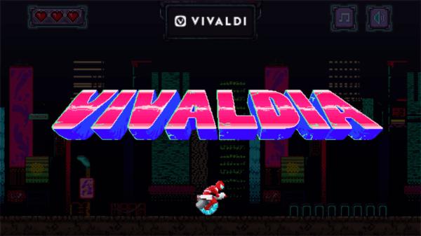 Vivaldia Game