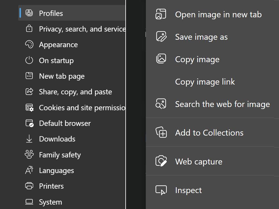 Edge Rounder Icons 3