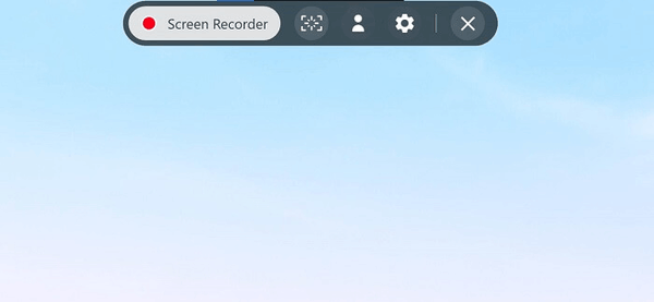 Samsung Screen Recorder App 2