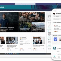 Microsoft Viva – A new business platform