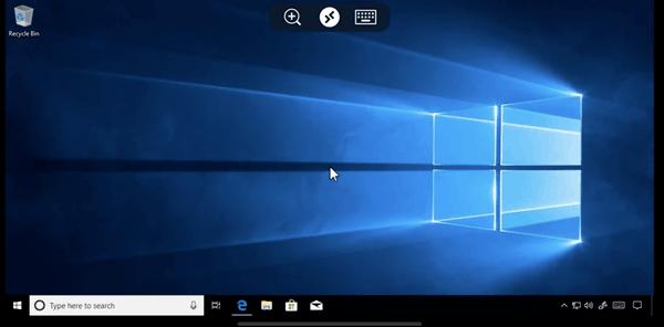 Remote Desktop Mobile For IOS