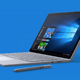 Surface Pro 4, Surface Laptop 1, 2, and 4 received May firmware update