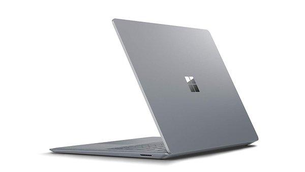 Microsoft Surface Laptop Gen 1 Banner