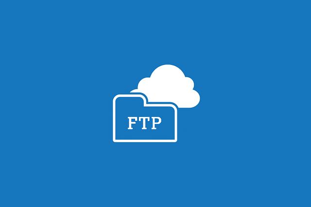 Ftp File Transfer Protocol Banner