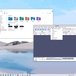 Build 2021: WSL Now Supports Linux GUI apps