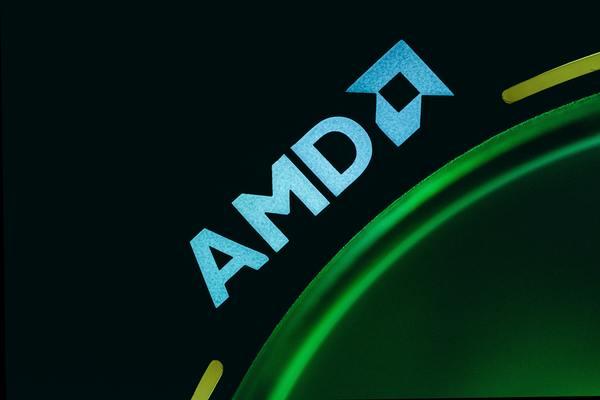 AMD Logo Banner 2