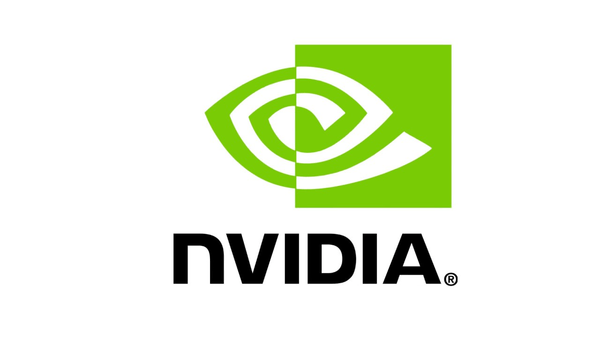 NVIDIA Logo Banner Image